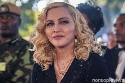 Мадонна критикует современную музыку: «Все песни звучат одинаково»