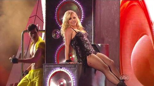 Выступление Бритни Спирс на шоу Джимми Киммела