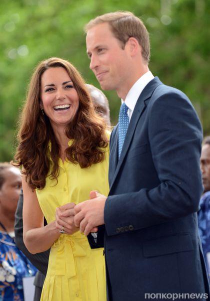 Принц Уильям и Кейт Миддлтон выиграли дело против французского журнала
