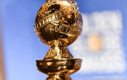 «Золотой глобус» 2019: объявлен полный список победителей