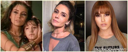 Фото: как сегодня выглядят Жади, Лукас, Ивети, Маиза и другие герои сериала «Клон»