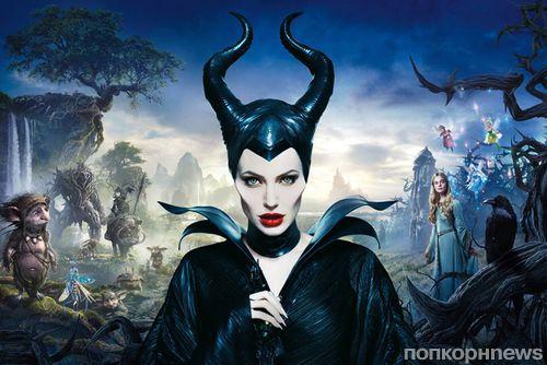 Возвращение королевы: Disney представил первый тизер-постер сиквела Малефисенты