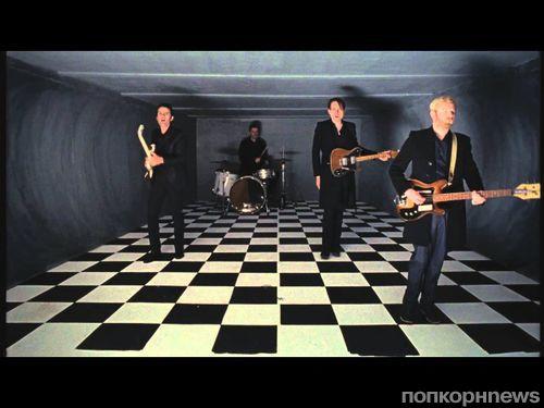 Новый клип группы Franz Ferdinand - Love Illumination