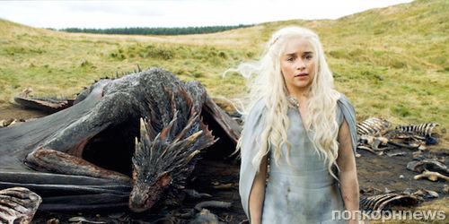 Премьера 6 сезона «Игры престолов» состоится 24 апреля 2016