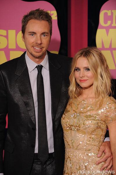 Звезды на церемонии CMT Music Awards 2012