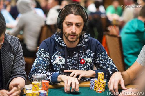 Игорь Курганов – игрок мирового уровня из России
