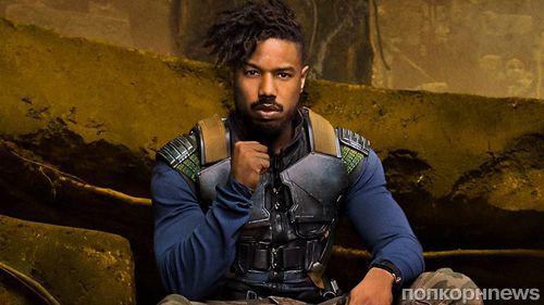 Звезда «Черной Пантеры» Майкл Б Джордан выразил желание вернуться в киновселенную Marvel