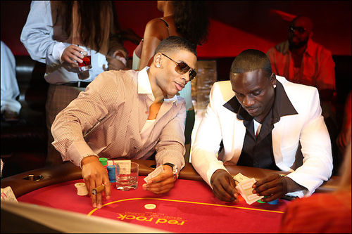 Клип Nelly - Move That Body ft. T-Pain, Akon