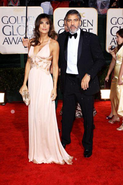 Джордж Клуни не хочет жениться