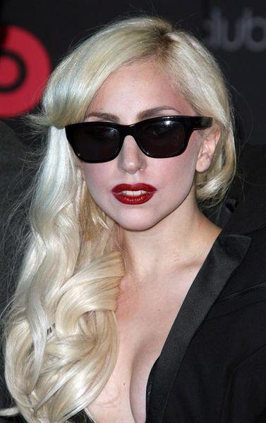 Lady Gaga выпустит новый аромат