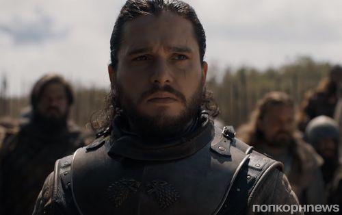 Осторожно, спойлеры: тизер последней, 6 серии 8 сезона «Игры престолов»