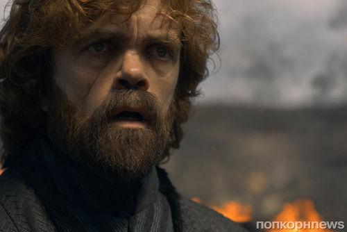 Осторожно, спойлеры: что показали в 5 серии 8 сезона «Игры престолов» и кто умер