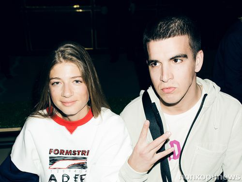Официально встречаются: Feduk и Саша Новикова впервые вместе вышли в свет (фото)