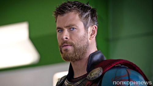 Слух: Крис Хемсворт покинет киновселенную Marvel после «Мстителей: Финал»
