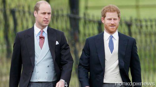 Из-за разногласий с принцем Уильямом принц Гарри и Меган Маркл переедут из дворца