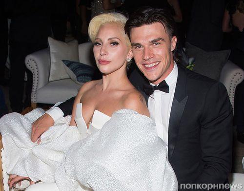 Финн Уиттрок похвалил работоспособность Леди Гага