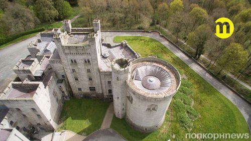 Замок Талли из «Игры престолов» продают по цене небольшого дома в Лондоне