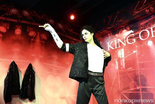 Майкл Джексон — самая высокооплачиваемая умершая звезда