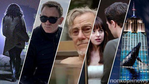 Оскар-2016: смотрим клипы номинантов в категории «Лучшая оригинальная песня»