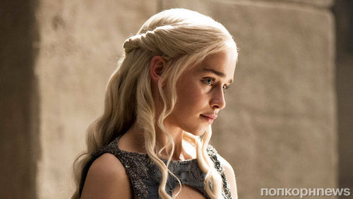 Портал IMDb рассекретил точную дату выхода 7 сезона «Игры престолов»