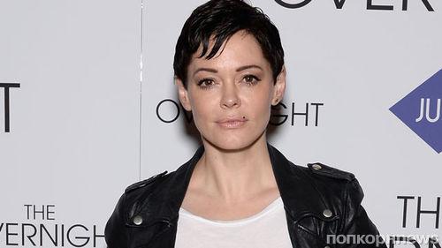 Звезда «Зачарованных» обвинила голливудского продюсера в изнасиловании
