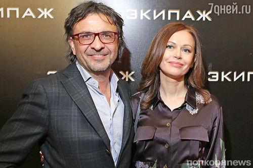 После развода с Сергеем Безруковым Ирина закрутила новый роман