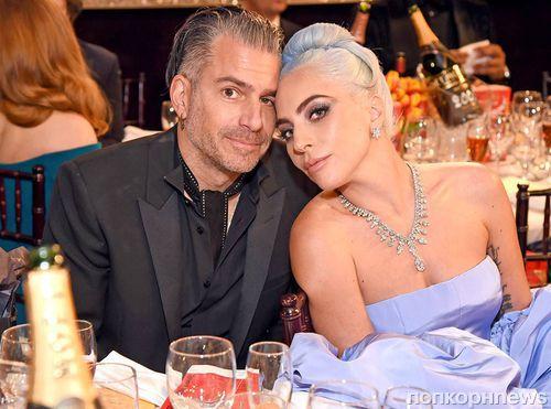 Теперь официально: Леди Гага подтвердила расставание с женихом