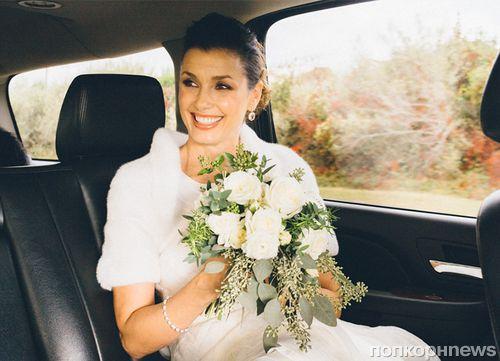 Бриджет Мойнэхэн поделилась подробностями своей свадьбы