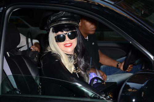 Сайт Lady Gaga взломали