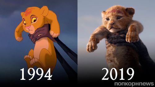 Создатели «Короля льва» обещают, что фильм не будет точной копией мультфильма