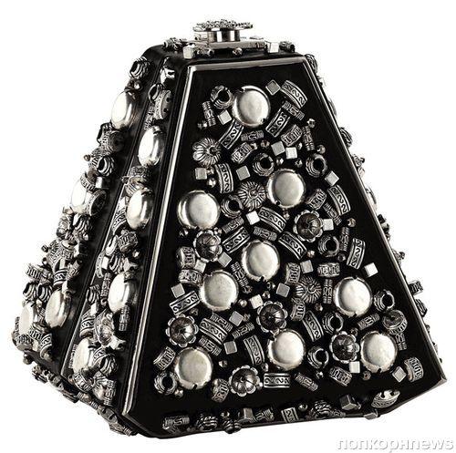 Коллекция сумок Chanel Metiers D'Art. Осень 2012
