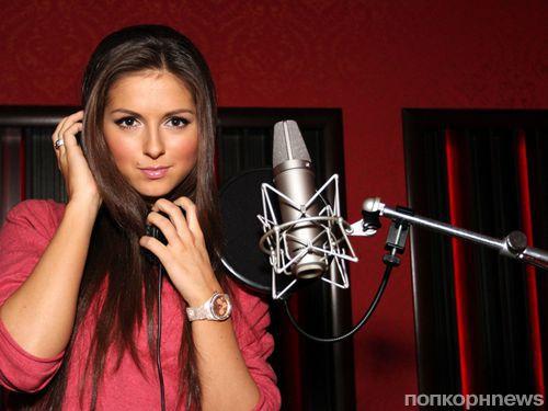 После родов певица Нюша стала получать за выступления меньше, чем раньше