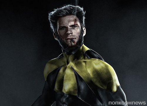 Скотт Иствуд мечтает получить роль Росомахи после Хью Джекмана