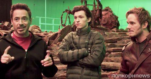Глава Marvel пообещал «совсем другую» киновселенную после «Мстителей 4»