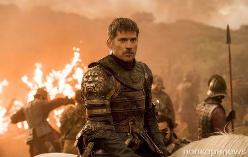 Николай Костер-Вальдау рассказал, как боролись со спойлерами на съемках 8 сезона «Игры престолов»
