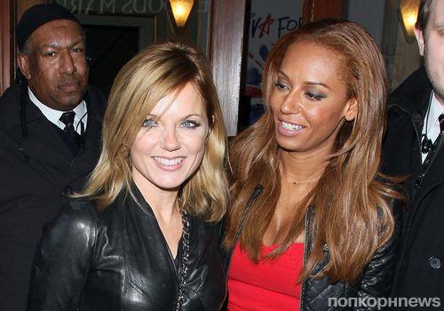 «Факт есть факт»: солистка Spice Girls Мелани Браун призналась в интимной связи с Джерри Холлиуэлл