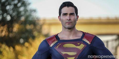 Тайлер Хэклин вернется к роли Супермена в кроссовере «Флэша», «Стрелы» и «Супергерл»