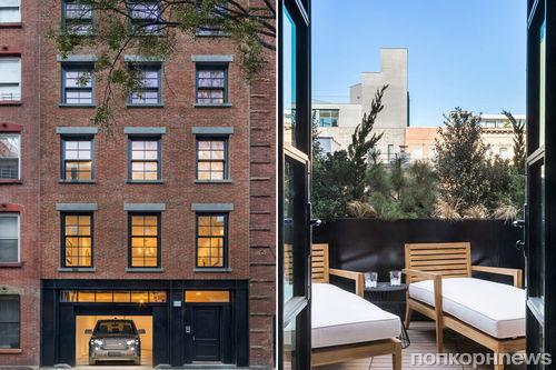 Фото: Леди Гага выставила на продажу свою квартиру в Нью-Йорке