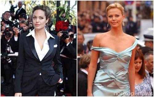 От Джоли до Майкла Джексона: как выглядели звезды на своей первой красной дорожке Каннского фестиваля