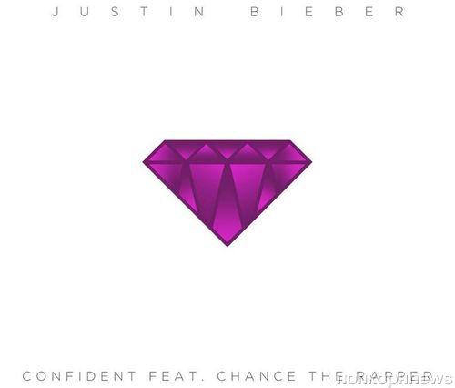 Новая песня Джастина Бибера - Confident