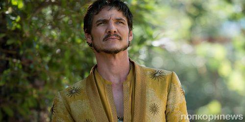 Звезда «Игры престолов» Педро Паскаль снимется в сиквеле «KIngsman: Секретная служба»