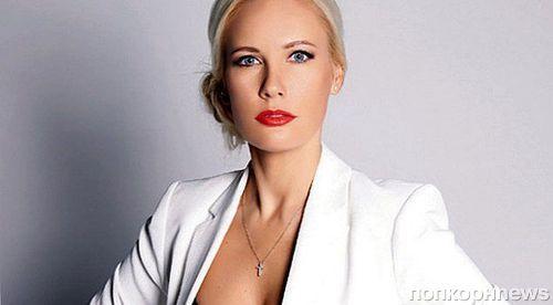 Звезда «Ревизорро» Лена Летучая признана самой стильной телеведущей