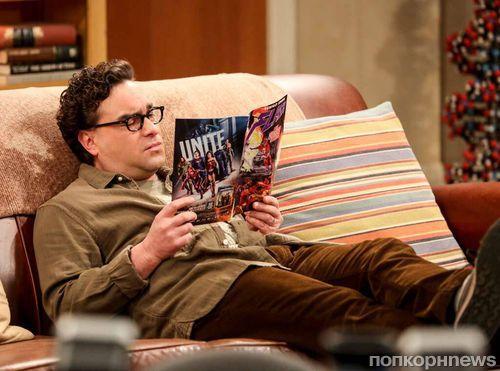 Жизнь после «Теории большого взрыва»: чем займутся звезды сериала после его завершения