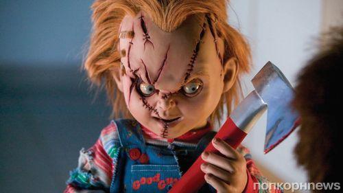 Кукла Чаки вернется на большой экран в перезапуске франшизы «Детские игры»