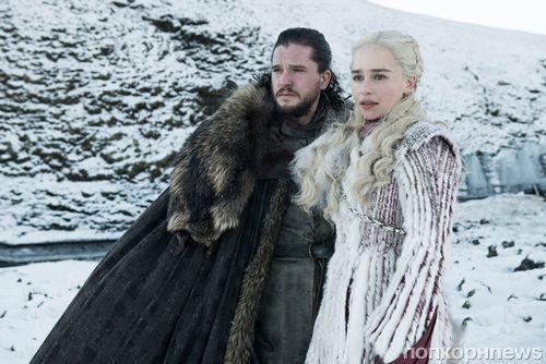 250 тыс. зрителей подписали петицию с требованием переснять восьмой сезон «Игры престолов»