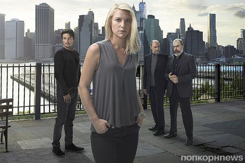 Создатель «Родины» хочет закончить сериал на восьмом сезоне