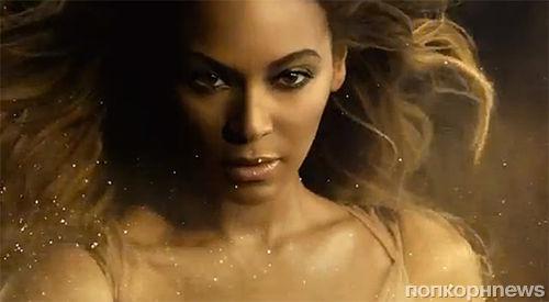 Рекламный ролик аромата Бейонсе Rise