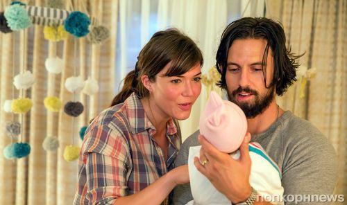 Сериал «Это мы» с Мэнди Мур продлен сразу на два сезона