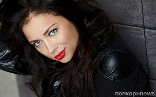 Настасья Самбурская заявила, что не уводила мужа у Ксении Бородиной