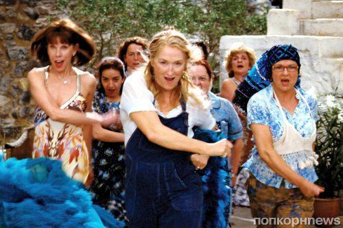 Мерил Стрип, Колин Ферт и другие звезды «Мамма MIA!» вернутся в сиквеле